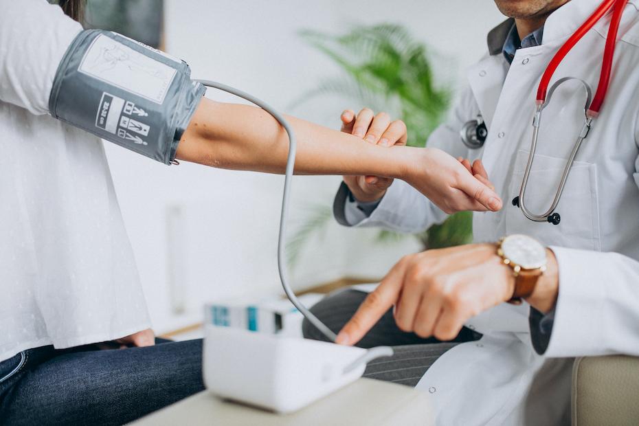 Friss orvosi információk betegeknek a járványhelyzetben